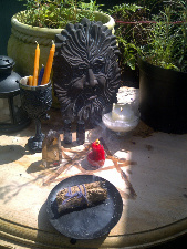 White witch and Spell caster, genuine UK white witch, spells cast